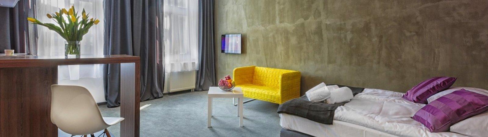MERCURE Apartament Studio