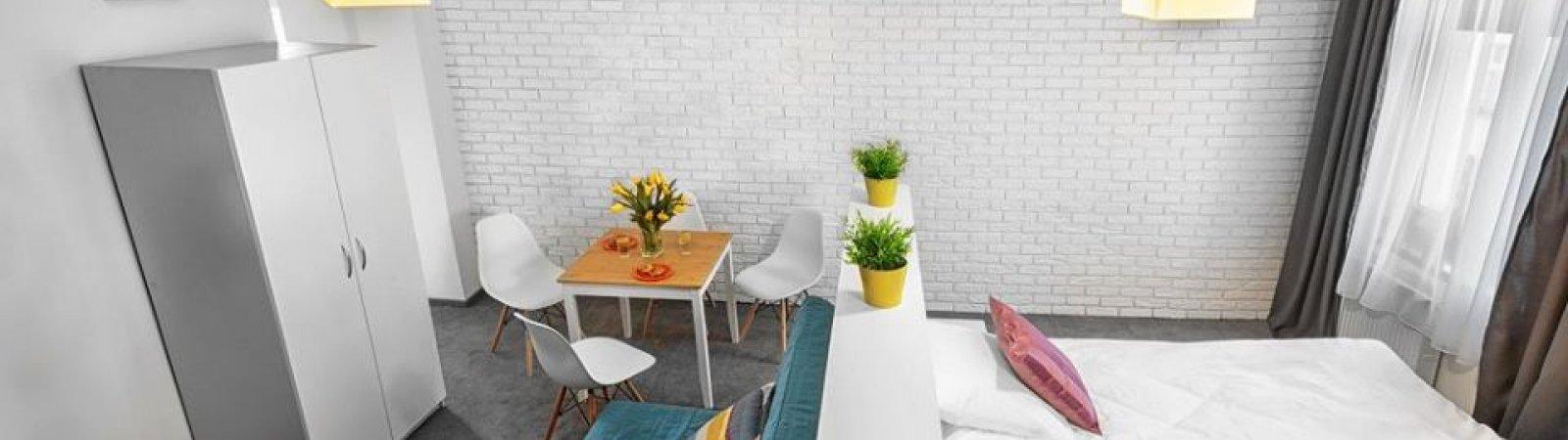 SUPERNOVA  Apartament Studio