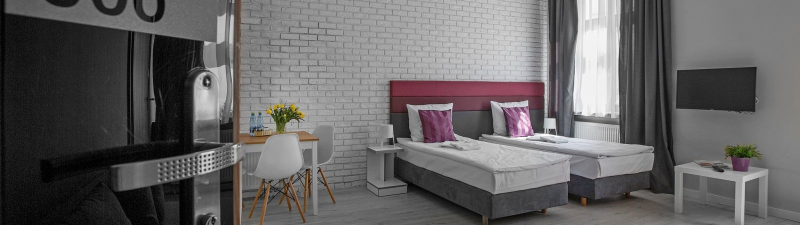 AURORA Apartament Studio