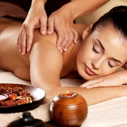 SPA business package