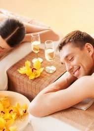 Honeymoon offer not only for newly weds