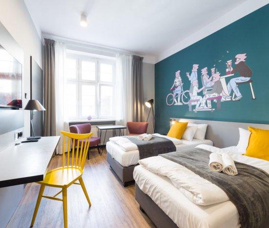 Apartament typu Studio z aneksem kuchennym