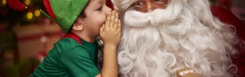 Boże Narodzenie w Dolinie Charlotty