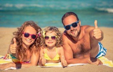 Holidays at Charlotta Valley Resort & Spa