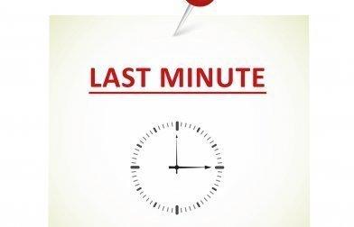 Oferta Last Minute 28-29 października