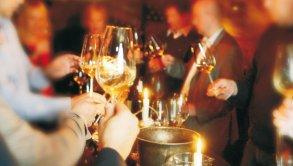 Sobotnie warsztaty winiarskie w Dworze Chotynia