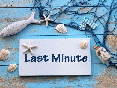 Offerta Last Minute