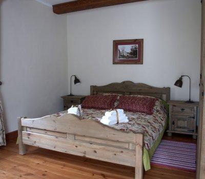 Apartament czterosobowy-Orkisz