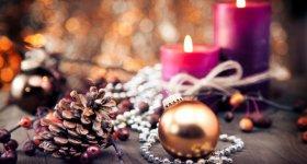 Fröhliche Weihnachten 6 Nächte