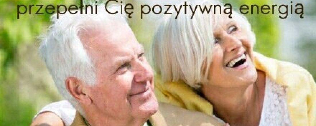 Wczasy dla Seniorów