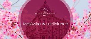Majówka w Lubliniance