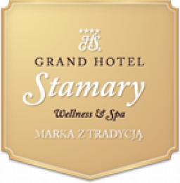 Grand Hotel**** Stamary