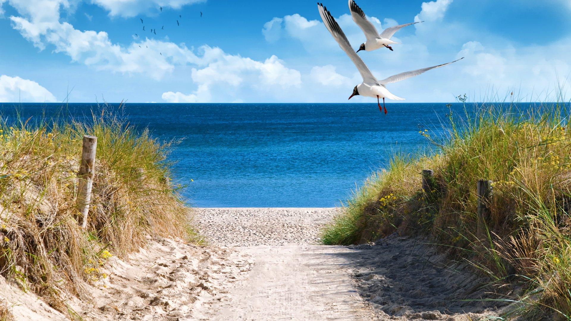 Pakiet Podstawowy - Nadmorski Relaks
