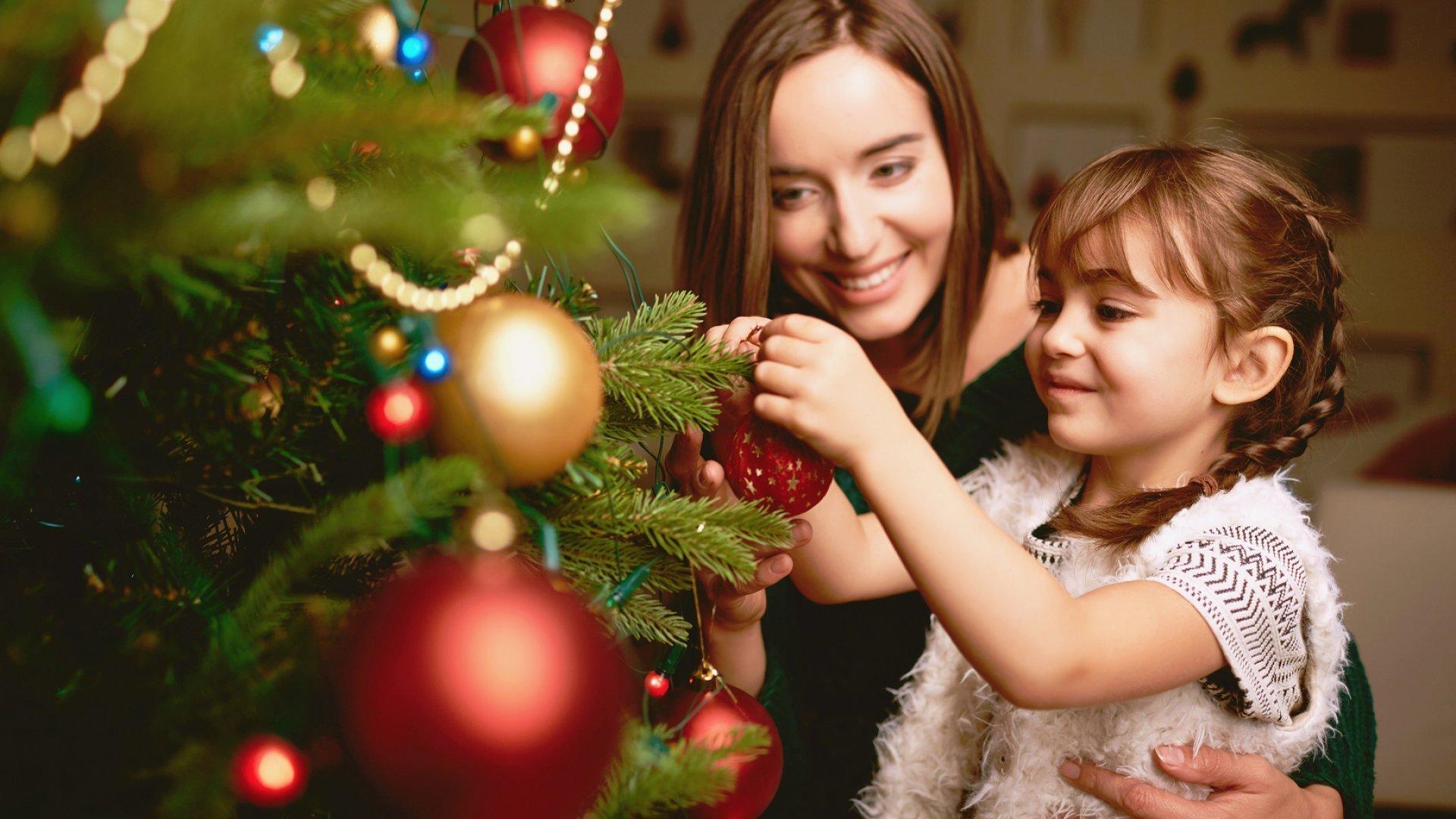 Rodzinne Święta Bożego Narodzenia - First Minute !