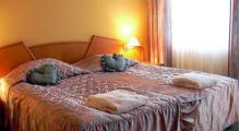 Pokój dwuosobowy z łóżkiem podwójnym