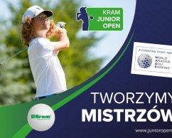 KRAM Junior Open