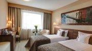 Pokój 2 osobowy STANDARD z 2 osobnymi łóżkami