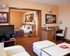 Mały apartament - Junior Suite