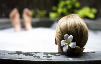 3 DAYS - SENSES SOOTHING IN SPA