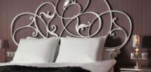 Lucio Executive double king size bed