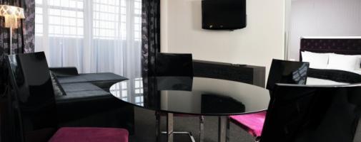 Suite executive – apartament