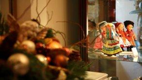 Święta Bożego Narodzenia w Krakowie