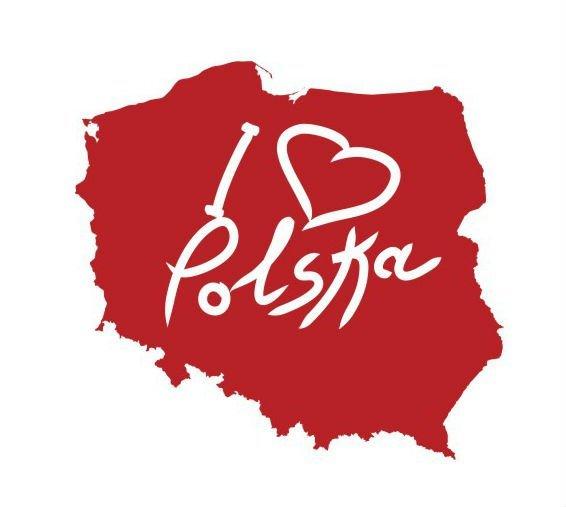 """Weekend listopadowy """"Kocham Cię, Polsko!"""""""