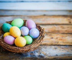 Rodzinna Wielkanoc [11-13.04.2020]