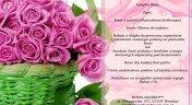 08 marca Dzień Kobiet