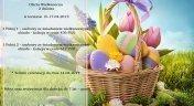 2 dniowy pobyt Wielkanocny