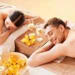 Honeymoon offer for newly weds