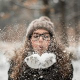 Powitanie zimy!