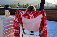 Copy_Spring skiing  - best price! The offer with bed and breakfast!