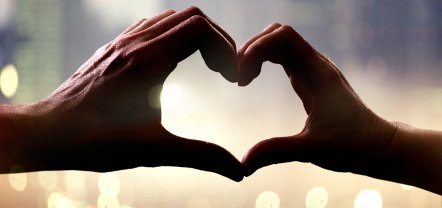 Ein romantischer Aufenthalt für Zwei