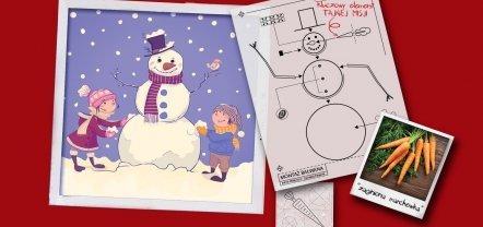 Winter Holidays!