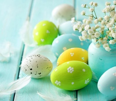 Wielkanoc w Hotelu Branicki