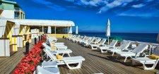 Luksusowy pobyt w Spa nad morzem