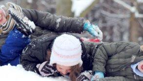 Rodzinne ferie zimowe w Hotelu Bryza