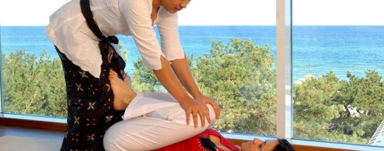 Balijski Relaks 4 dni