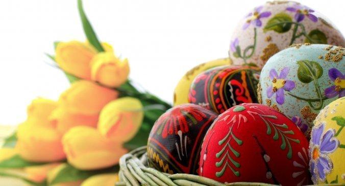 Święta Wielkanocne w magicznej scenerii Tatr