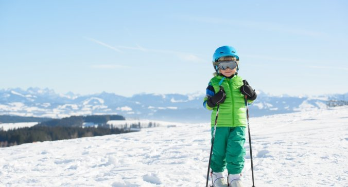 Active winter holidays at the BUKOVINA Hotel