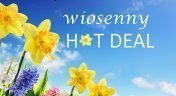 WIOSENNY HOT DEAL