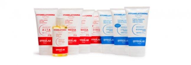 Fitomelatonina - Kosmetyka ciała