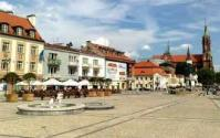 Weekend break in Bialystok – 10% discount