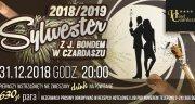 Sylwester 2018 z J. Bondem w Czardaszu