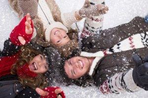 Ferie zimowe 3-dniowy Pakiet rodzinny