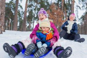Ferie zimowe 6-dniowy Pakiet rodzinny