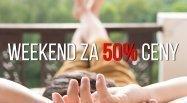 Polska Zobacz Więcej / Weekend za pół ceny!