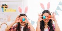 Rodzinna Wielkanoc