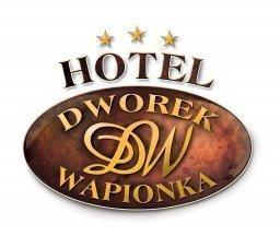 Hotel brodnica - Dworek Wapionka